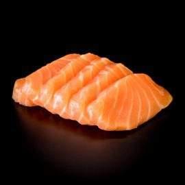 comprar salmón