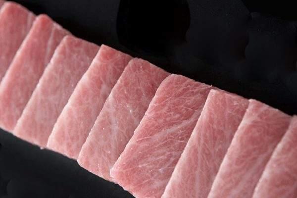 pescado de gran calidad