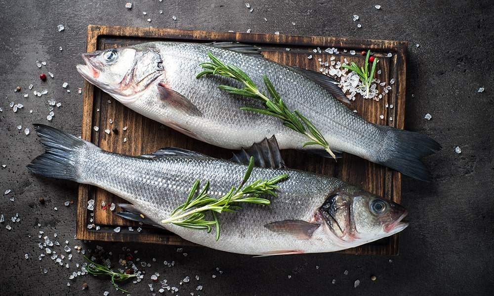 tipo de pescado blanco